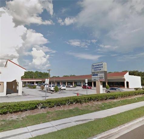 1600 W Airport Boulevard Sanford FL 32773
