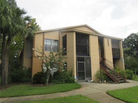 4800 S Semoran Boulevard Orlando FL 32822