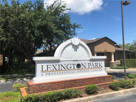 1100 Lexington Green Lane Sanford FL 32771