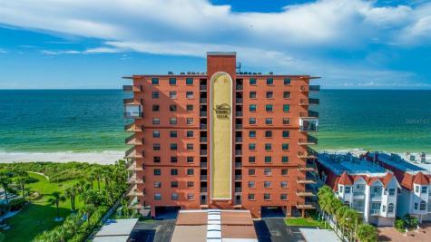 15316 Gulf Boulevard Madeira Beach FL 33708