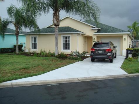 917 Reserve Place Davenport FL 33896