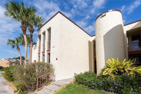 532 Orange Drive Altamonte Springs FL 32701