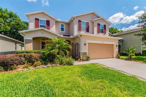 1115 Canyon Oaks Drive Brandon FL 33510