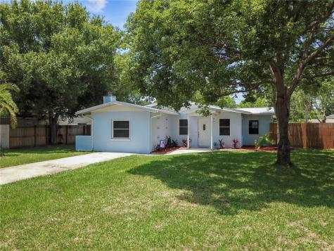 1754 Saint Anthony Drive Clearwater FL 33759