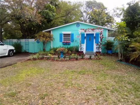 1737 Crawford Avenue Clearwater FL 33756
