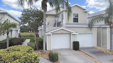 1932 Hammocks Avenue Lutz FL 33549