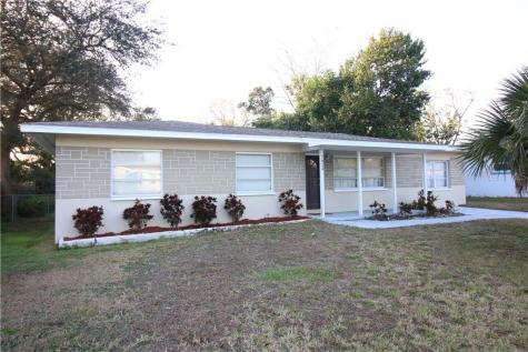 1824 Audrey Drive Clearwater FL 33759