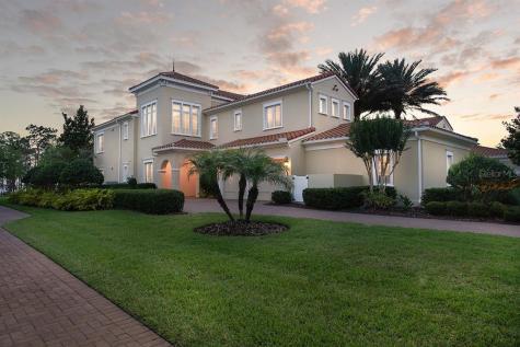 10387 Kensington Shore Drive Orlando FL 32827
