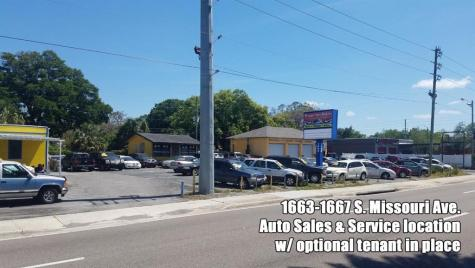 1663 S Missouri Avenue Clearwater FL 33756