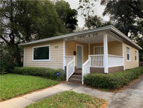 415 S Summerlin Avenue Orlando FL 32801