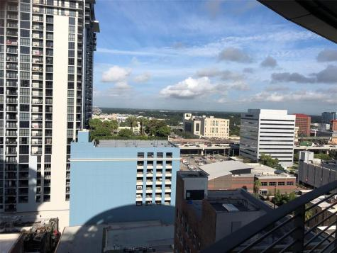 121 S Orange Avenue Orlando FL 32801