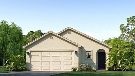 3846 Calamity Terrace Bradenton FL 34208