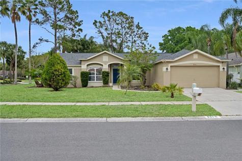 801 Tuscanny Street Brandon FL 33511