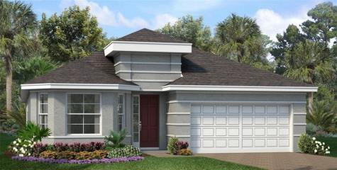 1416 Rosedale Drive Davenport FL 33837