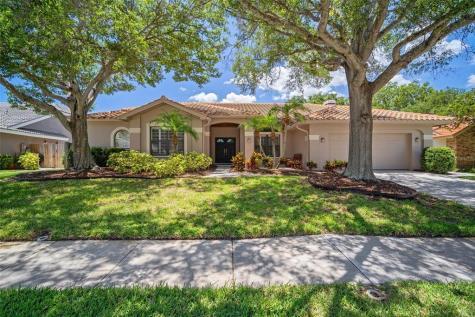 2386 Hillcreek Circle E Clearwater FL 33759