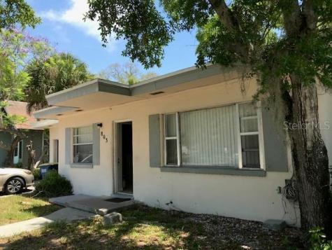 803 N Garden Avenue Clearwater FL 33755
