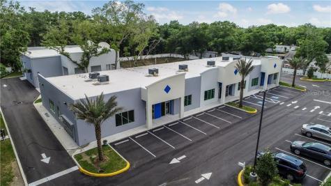 6735 Causeway Boulevard Tampa FL 33619