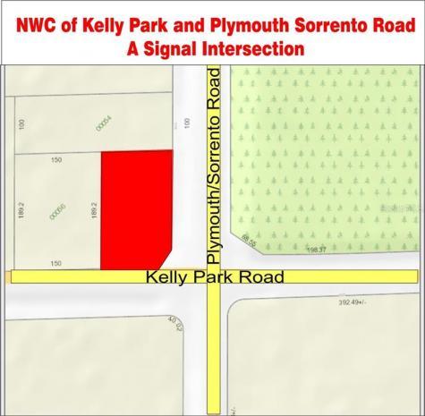 3001 W Kelly Park Road Apopka FL 32712