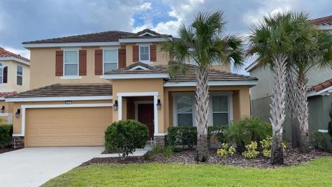 5303 Wildwood Way Davenport FL 33837