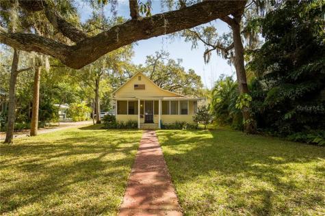 609 Bay Avenue Clearwater FL 33756