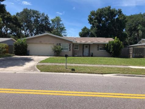 1586 Linwood Drive Clearwater FL 33755