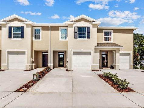 110 Feltrim Reserve Boulevard Davenport FL 33837