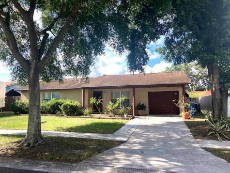 303 Timber Creek Drive Brandon FL 33510