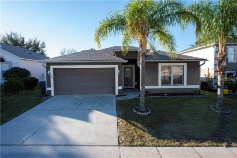 424 Whitby Street Davenport FL 33897