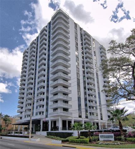 400 E Colonial Drive Orlando FL 32803