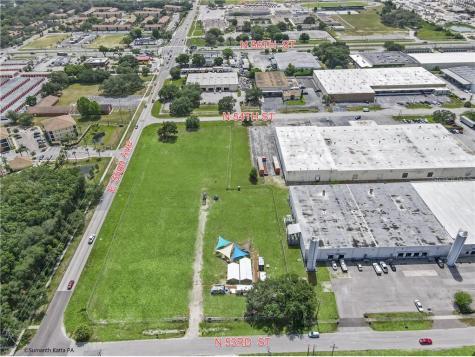 5317 E Sligh Avenue Tampa FL 33617
