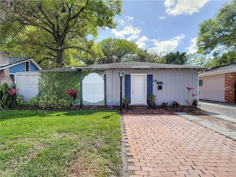 1516 E Concord Street Orlando FL 32803