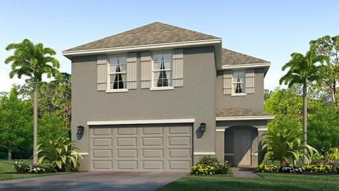 2809 Rock Sound Street Bradenton FL 34208