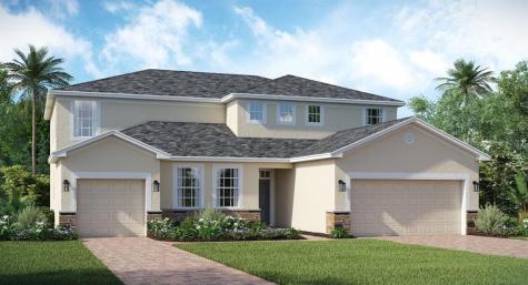 2412 Camden Park Avenue Davenport FL 33837