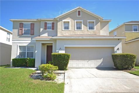 414 Kettering Road Davenport FL 33897