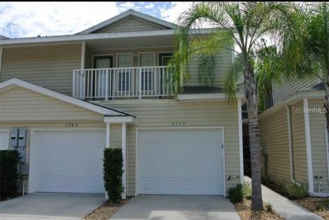 1717 Hammocks Avenue Lutz FL 33549