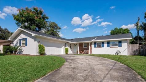 605 Webster Avenue Altamonte Springs FL 32701