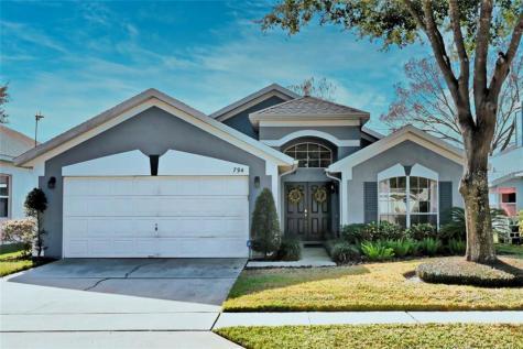 794 Wayne Avenue Altamonte Springs FL 32701