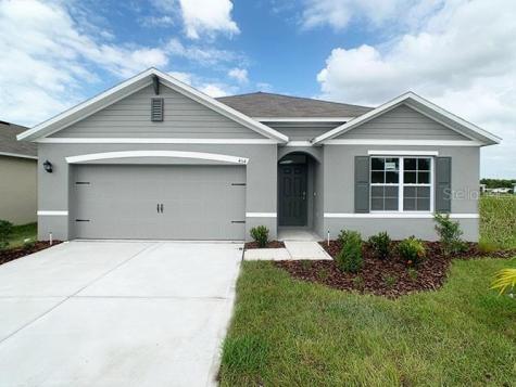1087 Cypress Fox Boulevard Davenport FL 33897