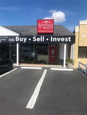 3619 Henderson Boulevard Tampa FL 33609