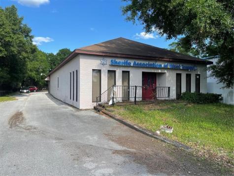 4609 N Clark Avenue Tampa FL 33614