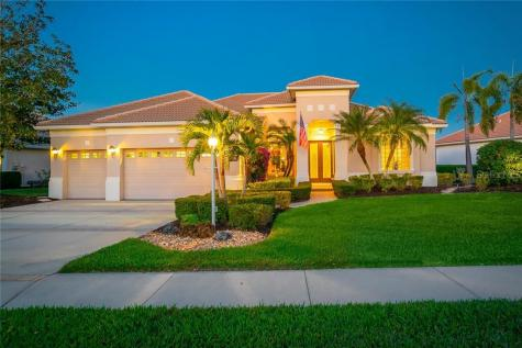 6611 The Masters Avenue Lakewood Ranch FL 34202