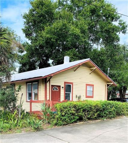 1121 N Main Street Kissimmee FL 34744
