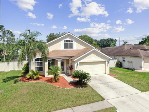 705 Tuscanny Street Brandon FL 33511