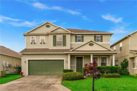 1724 Pine Ridge Drive Davenport FL 33896