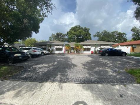 1813 East Drive Clearwater FL 33755