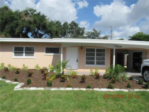 5819 22nd Street W Bradenton FL 34207