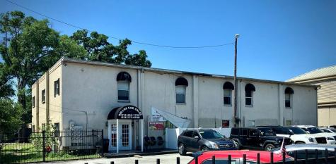 5320 N Mendenhall Drive Tampa FL 33603