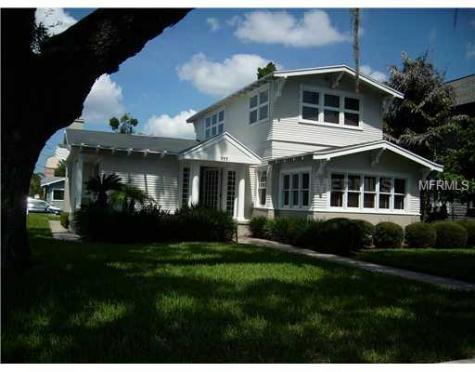 111 S Moody Avenue Tampa FL 33609