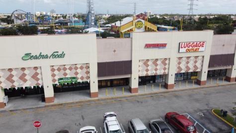 5529 International Drive Orlando FL 32819