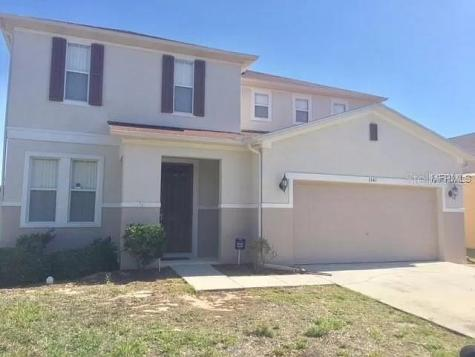1541 Pine Ridge Drive Davenport FL 33896